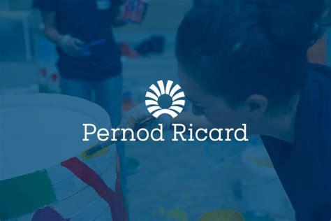 pernod ricard si e social proyectos de voluntariado estratégico para empresas