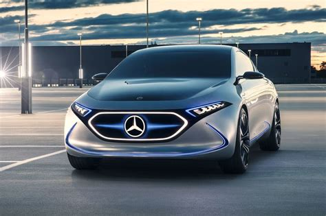 Scoop Every New Mercedes Model Until 2021 Mercedesblog