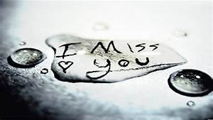 I Miss You So Much Baby - wallpaper.