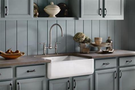 decorating kitchen cabinets kohler k 6489 0 white whitehaven 36 quot single basin 3114