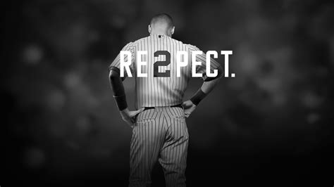 Jeter's All-star Embrace From Nike