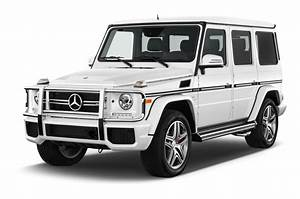 G Modell Mercedes : 2016 mercedes benz g class reviews and rating motor trend ~ Kayakingforconservation.com Haus und Dekorationen