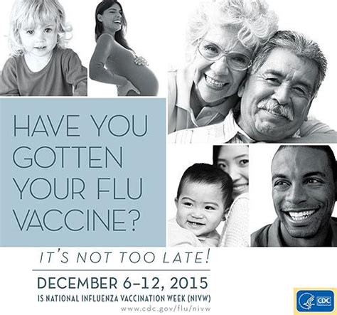 Not Too Late Get Your Flu Shot East Brunswick