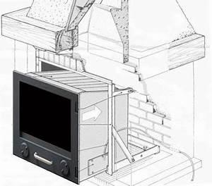Prix Installation Insert Cheminée : maison energy ~ Nature-et-papiers.com Idées de Décoration