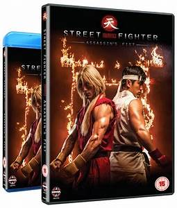 EXCLUSIVE: Interview With STREET FIGHTER: ASSASSIN'S FIST ...
