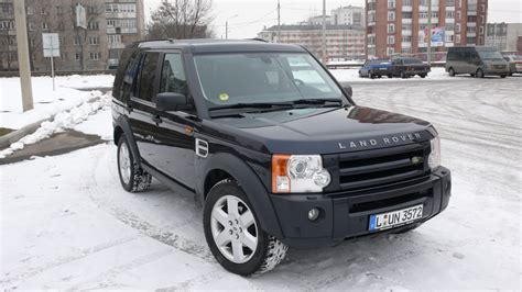 land rover discovery 2007 2004 land rover discovery pictures cargurus