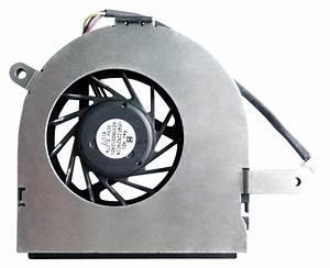 Fan Toshiba Satellite A200 A205  Org  3pin