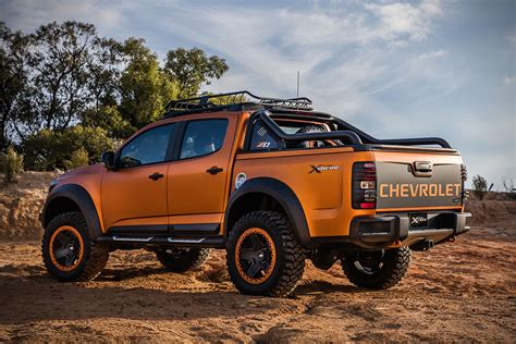 chevrolet colorado xtreme hiconsumption