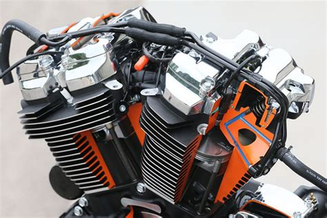 Diagram Of Primary 88 Cubic In Road King by Do Wilson Roque Testei A Harley Davidson