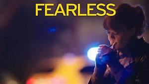 What is ITV show Fearless about? All you need to know ...  Fearless