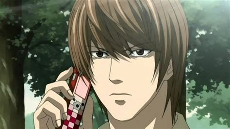 death note  steals misas phone edited youtube