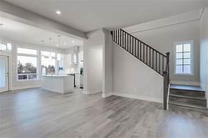 Light, Gray, Laminat, Flooring, Living, Room, Pics, U2013, Modern, House