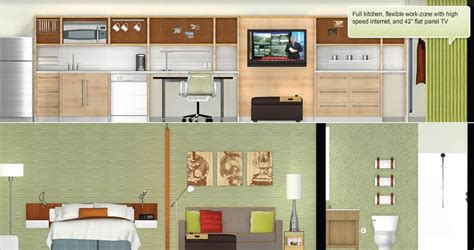 home2 suites by outlines more design and