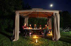 Licht Ohne Strom : perfektes licht f r die gartenparty 5 beleuchtungstipps ~ Orissabook.com Haus und Dekorationen