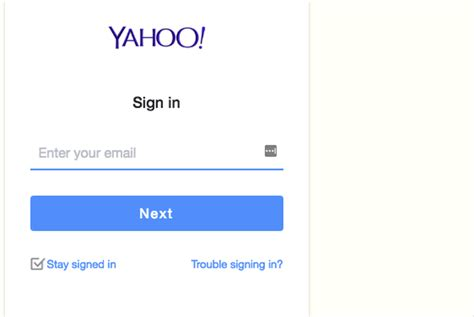 Yahoo Mail scans your inbox for receipts, but its ...