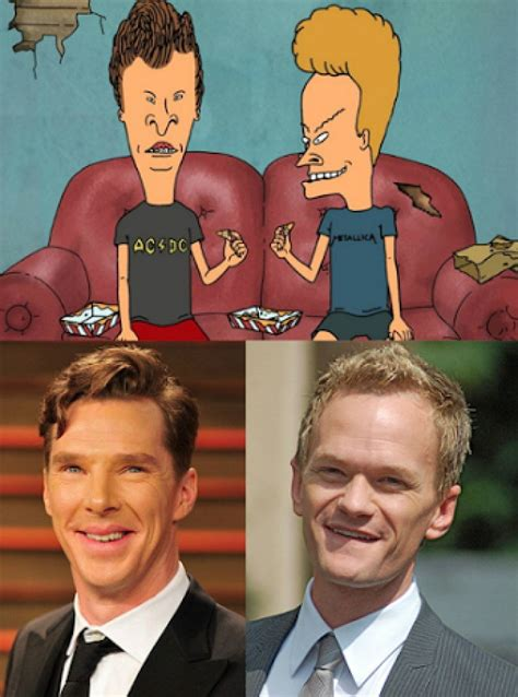 Benedict Cumberbatch And Neil Patrick Harris Should Play