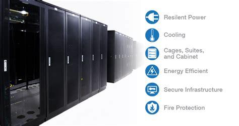colocation web hosting services