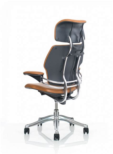 human scale freedom chair humanscale freedom chair with headrest the century house