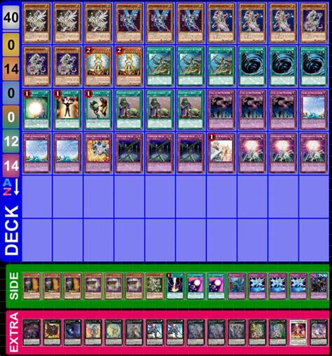 Yugioh Satellarknight Deck 2015 by Arg Ottawa Provincal Chionships January 31st 2015