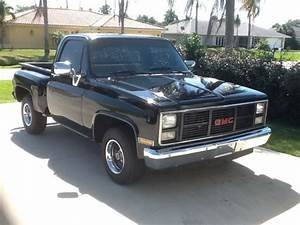 1985 Chevy Truck Parts