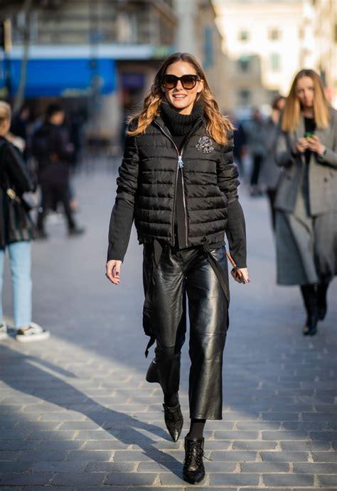 paris fashion week olivia palermos fashion week street