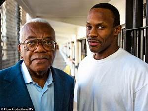 Sir Trevor McDonald's chilling encounter with Death Row ...