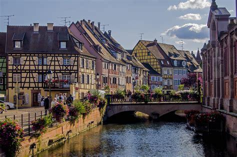 Colmar Official Website For Tourism In France