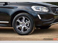 2015 Volvo XC60 T5 Luxury review video PerformanceDrive