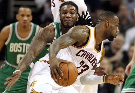 Could Cavaliers-Celtics series awake ghosts of LeBron ...