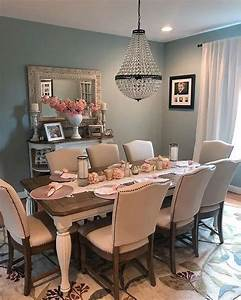 80, The, Best, Small, Dining, Room, Design, Ideas, That, You, Can, Try, In, Your, Home