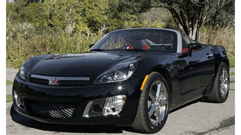 saturn sky red  review  saturn sky red