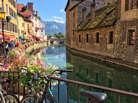 7 Photos Of Annecy Haute Savoie That Will Make You Want To