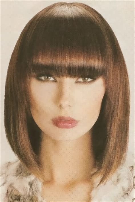 answers 2 beauty: HAIR CUTS & HAIR STYLES Different