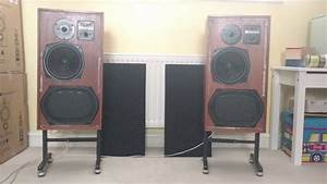 Kef Reference Series Model 104ab