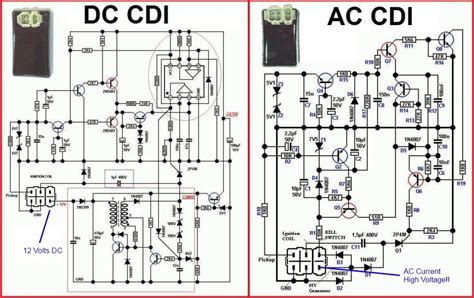 Chinese Atv Wiring Diagram Fuse Box