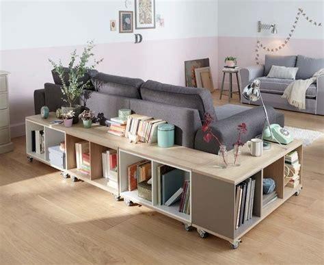 meuble pour mettre derriere canape 17 meilleures idées à propos de mur derrière canapé sur