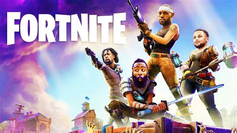 nba players open   addiction  fortnite video game