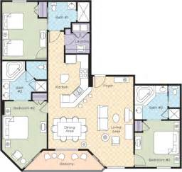 Wyndham Ocean Boulevard 3 Bedroom by Travel Reviews Club Wyndham Vaction Ownership Timeshare