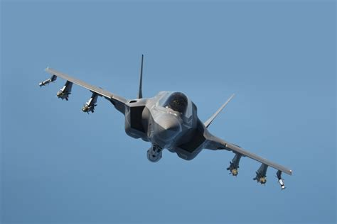Weapons Pentagon Wants For $583 Billion Budget  Business Insider