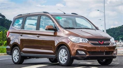 Wuling Photo by 2017 Wuling Hongguang Will Released In Second Half Of 2017