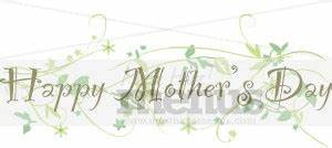 Happy Mothers Day Clipart | Holiday Clipart Archive