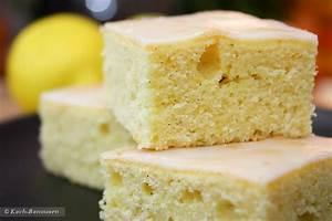 Schnelle Plätzchen Vom Blech : zitronenkuchen vom blech rezept mit fotos von den koch ~ Lizthompson.info Haus und Dekorationen