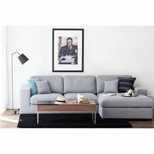 Eckcouch Günstig Mit Schlaffunktion : ecksofa mit schlaffunktion grau ~ Bigdaddyawards.com Haus und Dekorationen