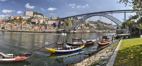File:View of Porto from View of Porto from Vila Nova de ...
