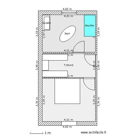 plan chambre dressing plan salles d 39 eau avec dressing gascity for