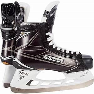 Bauer Supreme 1S Ice Hockey Skates - Senior | Pure Hockey ...