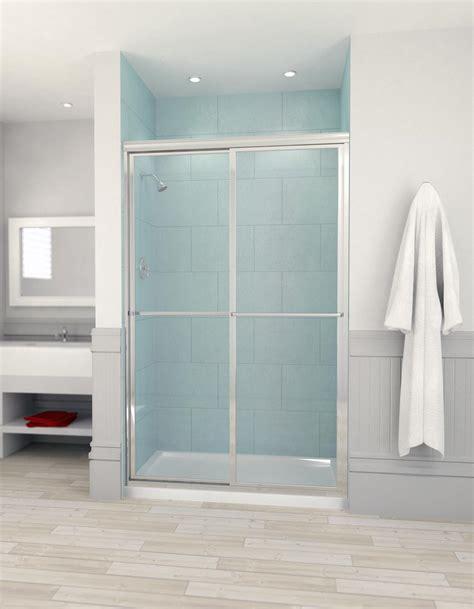 alumax shower doors 640 650 alumax bath enclosures