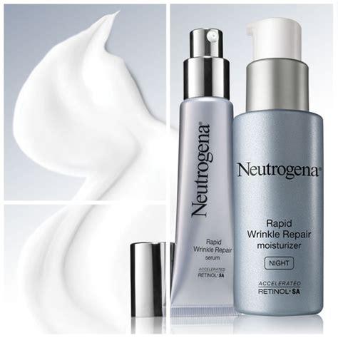 Amazon.com : Neutrogena Rapid Wrinkle Repair Moisturizer