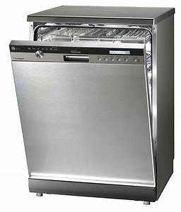 Diagram Of Lg Dishwasher