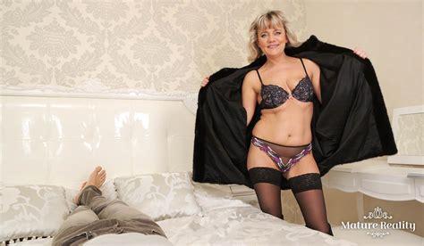 aging like wine mature horny blonde hardcore fuck vr porn vr porn video